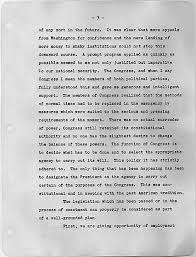 fdr s fireside chat on the recovery program national archives the documents