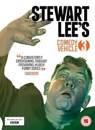 Stewart Lees Comedy Vehicle 3 Dvd Amazon Co Uk Stewart