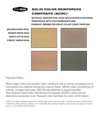 Bobrick Phenolic Color Chart Mavi New York Color Thru Phenolic Mavi New York