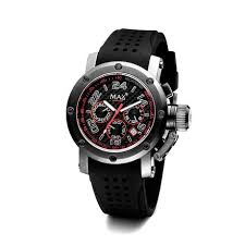 Max XL Quartz // 5-MAX537 - <b>MAX XL Watches</b> - Touch of Modern