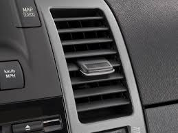 2008 Toyota Prius Airvents Interior Photo | Automotive.com