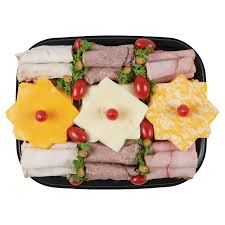 Marketside Small Meat and Cheese Tray - Walmart.com - Walmart.com