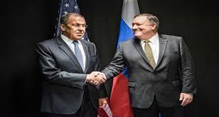 Resultado de imagen para Serguéi Lavrov