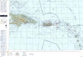 Us Vfr Wall Planning Chart Caribbean Vfr Charts