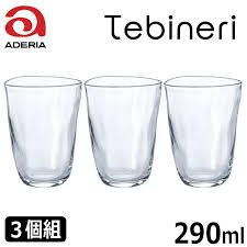 hoon kitchen rakuten global market iuka glass adelia glass mould made tumblers 10 3 pieces set size 290 ml