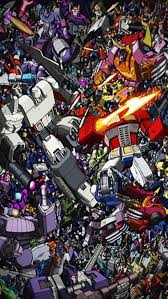 transformer cartoon wallpapers group 77