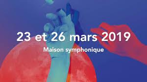 Carmina Burana Maison Symphonique 2019 03 23 Et 26