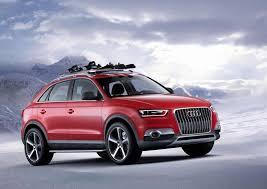 Audi Reviews Specs Prices Top Speed