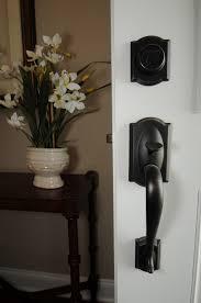 schlage door handle. Schlage Front Door Handles Amazing Entry Handle Exterior Handballtunisie Pertaining To 5   Animaleyedr.com