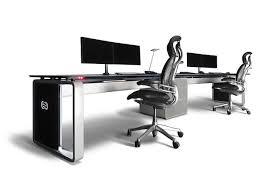 Control Room Furniture Property