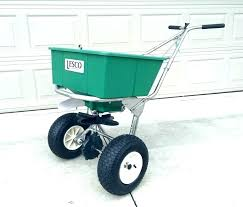 Lesco Commercial Plus Spreader Colorfulvacations Co