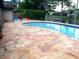top outdoor patio tiles with deck within pool tile ideas feature garden