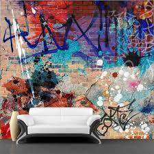 topic for bedroom wall graffiti ideas