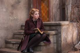 the pitiful life of liesel meminger the book thief blog