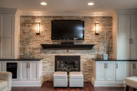 Living Room Feature Wall Kingwood Craftsmen Ltd Living Room Feature Wall