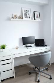 space saving office desk. Home Office Desk: Corner Computer Desk, Cheap Desk #Desk, #Computer Space Saving B