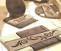 rubber backed bathroom rugs medium size of wondrous bath without backing images rug non thout