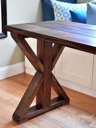 Diy desk legs for a nice looking diy desk ideas with nice looking layout 10