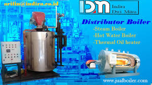 distributor spare part boiler