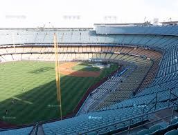 Dodger Stadium Reserve 57 Seat Views Seatgeek