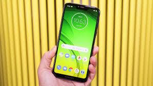Motorola Phone Comparison Chart Moto G7 Vs G7 Play G7 Power And G7 Plus All Specs