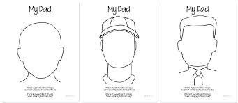 fathers day coloring page who free printable pages for grandpa