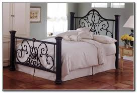 wrought iron bed frame full. Modren Bed Extraordinary Cast Iron Bed Full Home Design Ideas For Inspirations Bes  On Contemporary Harriet Bee Alanna Wrought Frame