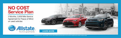 Toyota Dealership Birmingham AL | Used Cars Serra Toyota