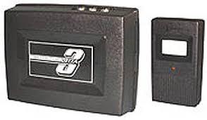 linear garage doorLinear  Garage Door Opener Receiver and 1 Remote Kit DS  Garage