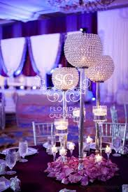 Indian Wedding Inspirations - Centerpiece Ideas & Decorations for Weddings!  Indian Wedding Decorations in the Bay Area, California;