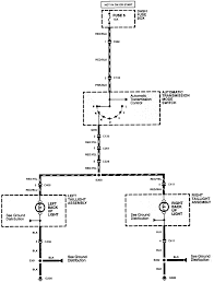 need a wiring diagram form the tail light assembly 1994 isuzu graphic