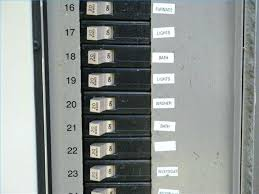changing fuse box to breaker panel upgrade circuit fuses in wattage changing fuse box changing fuse box to breaker panel how change a circuit hunker fuses in inside cover of cost of changing fuse box