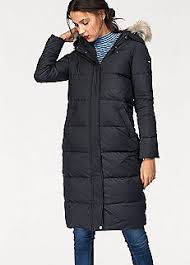 Shop for Hilfiger Denim | Coats & Jackets | Womens | online at ... & Down Quilted Coat by Hilfiger Denim Adamdwight.com
