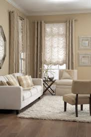 Living Room Curtains Drapes 17 Best Images About Living Room Ideas On Pinterest Roman Shades