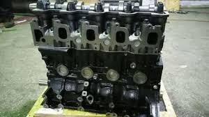 China Cylinder Block, Short Block, Long Block for Toyota 5le with ...