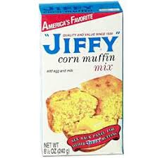 jiffy corn muffin mix. Contemporary Jiffy Jiffy Corn Muffin Mix On A