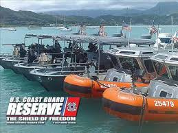 Uscg Reserves Coast Guard Reserve Youtube