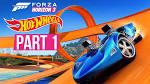 Forza 3 hot wheels youtube