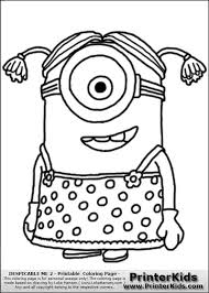 Small Picture 17 best Minion pictures images on Pinterest Drawings Coloring