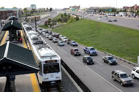 I 25 And Broadway Light Rail Station Heres The List Of Who Might Lead Rtd This Year In The