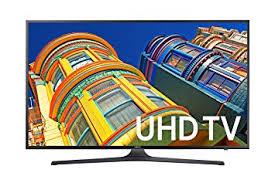 samsung tv 70 inch. samsung electronics un70ku6300 70-inch 4k ultra hd smart led tv (2016 model) tv 70 inch
