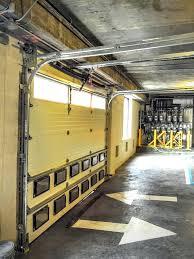 garage door with smart flood vents louvers jersey city overhead doors jpg