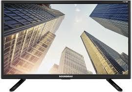 <b>Телевизор Soundmax SM</b>-<b>LED22M06</b> купить недорого в ...