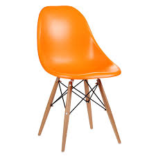 Mid Century Modern Dining Chair Ravishing q orange organza chair sashes.jpg  Architecture Modern Mid