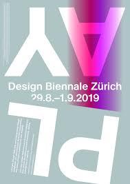 Design Biennale Zürich Zhdkch