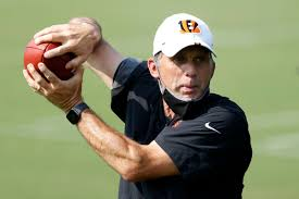 Bengals assistant Bob Bicknell out vs Steelers due to COVID-19 ...