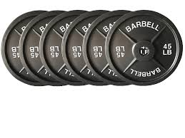 Weights Measures Chart Fake Weights 45 Lb Barbell Weight Plates 3 Pairs