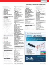 Xtreme Lighting Srl Vision Systems March 2017 Page 39
