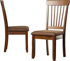 Loon Peak Kaiser Point Side Chair Reviews Wayfair