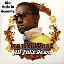 All Falls Down [Germany CD]